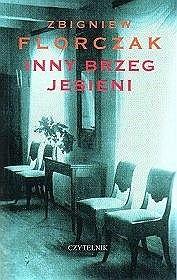 Okładka książki Inny brzeg jesieni