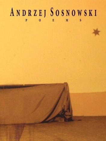 Okładka książki Poems