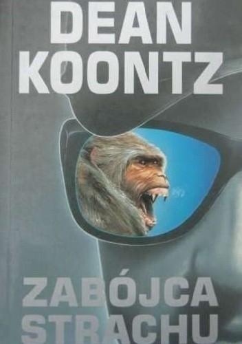 Okładka książki Zabójca strachu