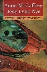 Okładka książki Statek, który zwyciężył