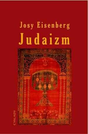 Okładka książki Judaizm