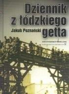 Okładka książki Dziennik z łódzkiego getta