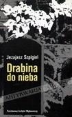 Okładka książki Drabina do nieba