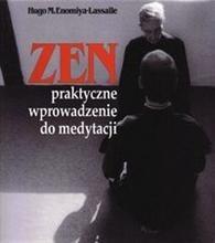 Okładka książki Zen: praktyczne wprowadzenie do medytacji