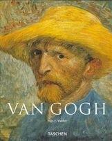 Okładka książki Vincent van Gogh 1853-1890. Wizja i rzeczywistość