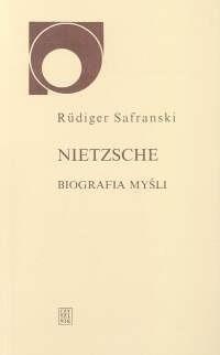 Okładka książki Nietzsche. Biografia myśli