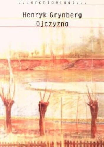 Okładka książki Ojczyzna