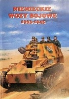 Niemieckie wozy bojowe 1933-1945