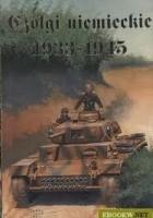 Czołgi niemieckie 1933-1945