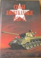 Czołgi amerykańskie 1939-45