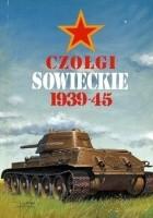 Czołgi sowieckie 1939-45