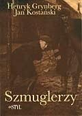 Okładka książki Szmuglerzy