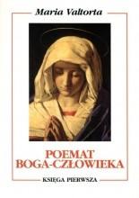 Okładka książki Poemat Boga-Człowieka