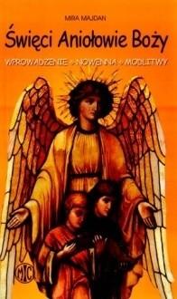 Okładka książki Święci Aniołowie Boży