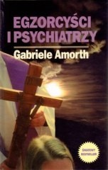 Okładka książki Egzorcyści i psychiatrzy