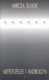 Okładka książki Mefistofeles i androgyn