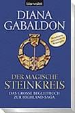Okładka książki Der magische Steinkreis - das grosse Begleitbuch zur Highland-Saga