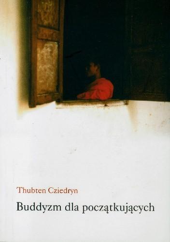 Okładka książki Buddyzm dla początkujących