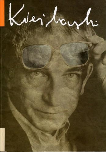Okładka książki Kieślowski: album
