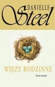 Okładka książki Więzy rodzinne