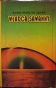Okładka książki Władca sawanny
