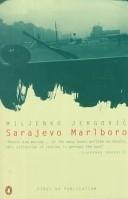 Okładka książki Sarajevo Marlboro
