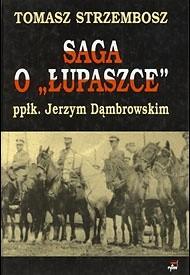 Okładka książki Saga o