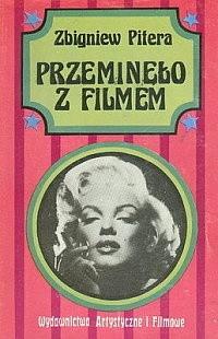 Okładka książki Przeminęło z filmem