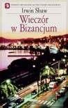 Okładka książki Wieczór w Bizancjum