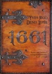 Okładka książki 1661