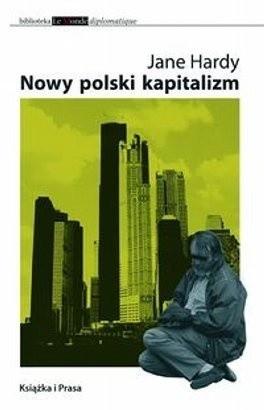 Okładka książki Nowy polski kapitalizm