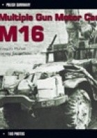 Multiple Gun Motor Carriage M16