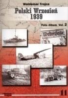 Okładka książki Polski Wrzesień 1939 vol.2