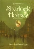 The Original Illustrated 'STRAND' Sherlock Holmes [The Complete Fascimile Edition]