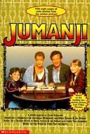 Okładka książki Jumanji