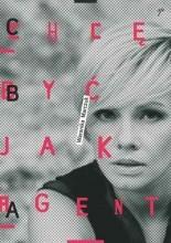 Okładka książki Chcę Być jak Agent