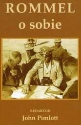 Okładka książki Rommel o sobie