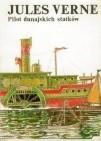 Okładka książki Pilot dunajskich statków