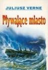 Okładka książki Pływające miasto