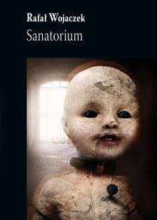 Okładka książki Sanatorium