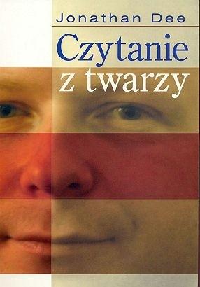 Okładka książki Czytanie z twarzy