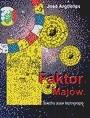 Okładka książki Faktor Majów