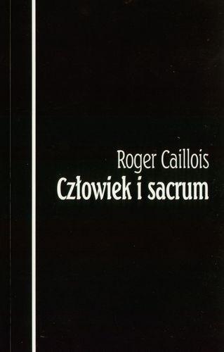 Okładka książki Człowiek i sacrum