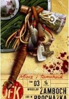 Agent JFK 3. Miecz i tomahawk