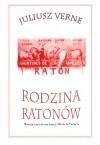 Okładka książki Rodzina Ratonów