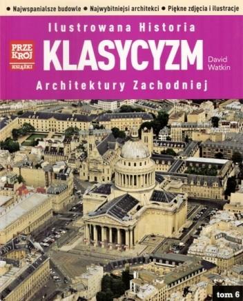 Okładka książki Klasycyzm