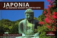 Okładka książki Japonia. Od Tropików Okinawy po zabytki Kioto