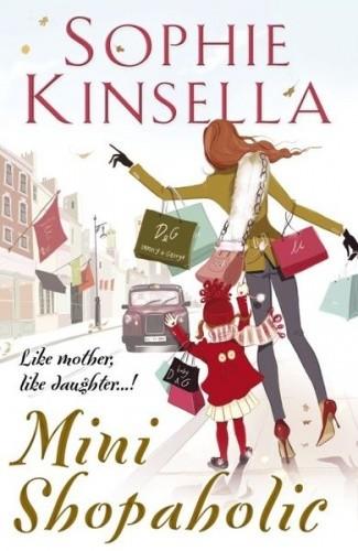 Okładka książki Mini Shopaholic