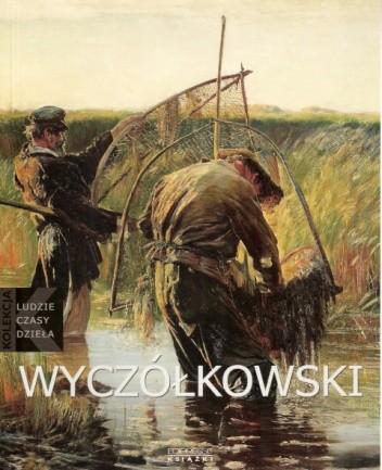 Okładka książki Leon Wyczółkowski [1852-1936]