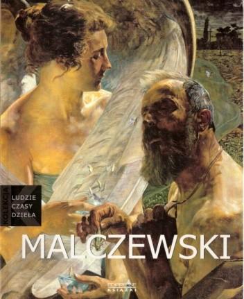 Okładka książki Jacek Malczewski [1854-1929]